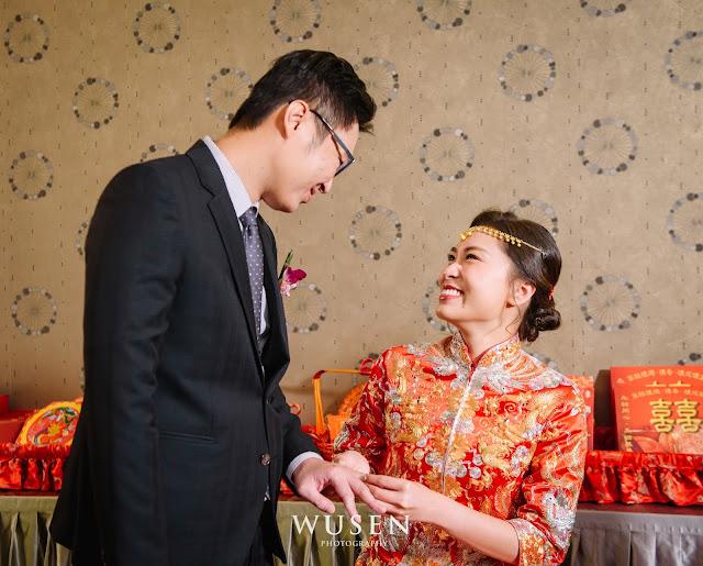 彰化婚攝,龍鳳褂,御囍