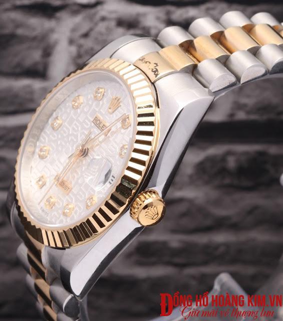 Đồng hồ rolex R12 giá dưới 2 triệu