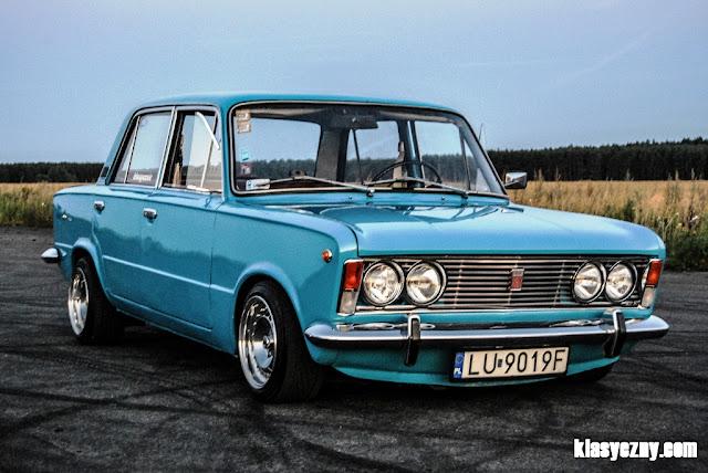 Fiat 125 (1967-1972)