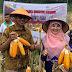 Gubernur Sumbar : Kita Dukung Anak Muda Yang Mau Bertani