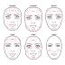 Make Up Shading: Jenis Dan Cara Pakainya Untuk Wajah
