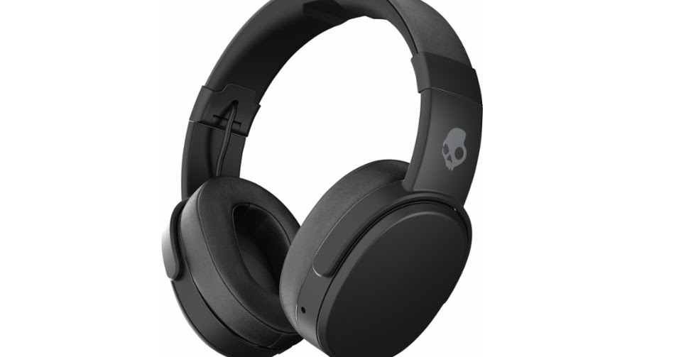 review skullcandy crusher wireless headphones the test pit. Black Bedroom Furniture Sets. Home Design Ideas