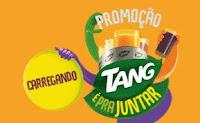 Promoção Tang é pra Juntar promocaotang.com.br