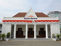PT Kimia Farma (Persero) Tbk - Recruitment For Staff, Manager, General Manager Kimia Farma February 2018