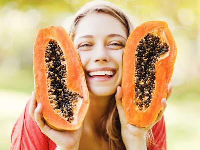 Tẩy nám da nhanh chóng chỉ với 3 loại trái cây quen thuộc