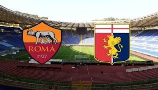 Дженоа – Рома смотреть онлайн бесплатно 5 мая 2019 прямая трансляция в 19:00 МСК.