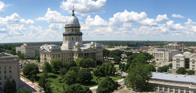 Springfield Vacation Packages, Flight and Hotel Deals
