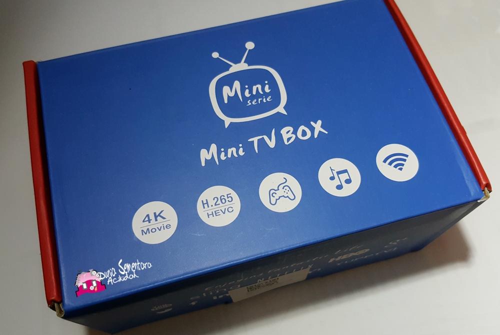 Android/Mini TV Box, Sekarang Tak Perlu Lagi DVD dan Channel TV Berbayar