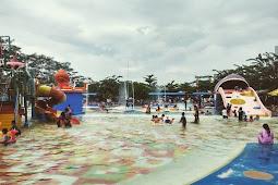 Harga Tiket Masuk Jempol Waterboom Ciledug Cirebon Terbaru dan Alamat Rutenya