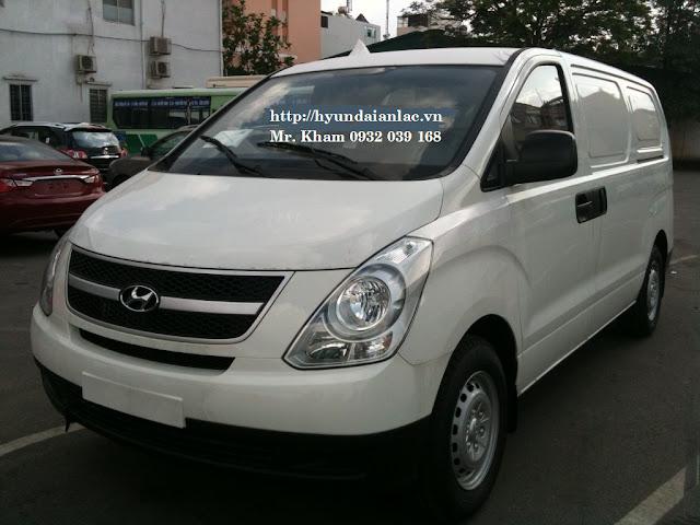 xe hyundai starex ban tai 3 cho 2016