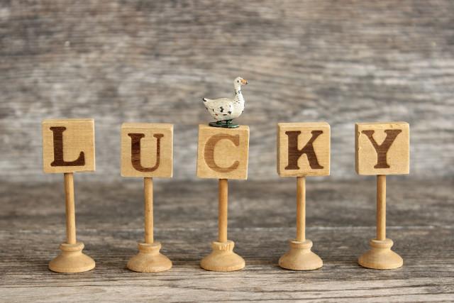 9 Kebiasaan yang Menjauhkan Kita dari Keberuntungan