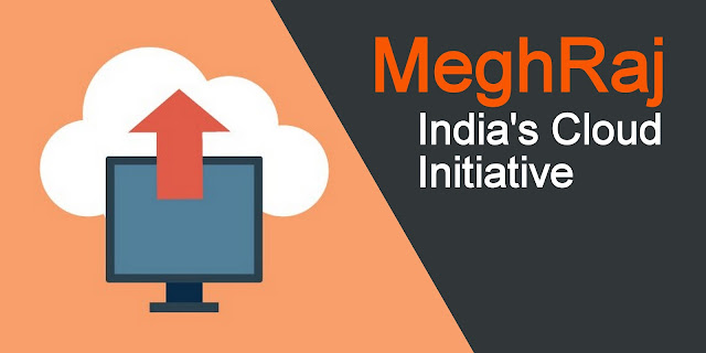 MeghRaj — India's Cloud Initiative