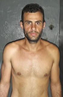 Motorista é baleado ao tenta fugir de bloqueio da Polícia Militar no interior da Paraíba