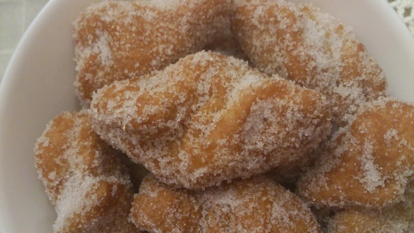pestiños fritos semana santa navidad abuela tradicionales andalucia andaluces anís