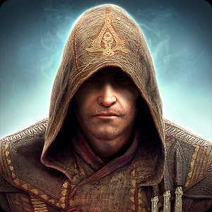 Assassin's Creed: Identity v2.8.2 Apk + Data + Mod Terbaru For Android