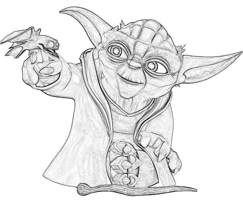 Yoda Yoda Skill Tubing