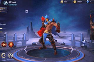 Daftar Hero Mobile Legend Terbaik