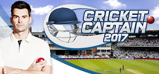 INTERNATIONAL CRICKET CAPTAIN 2017 free download pc game