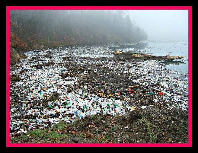 Plastic pollution,plastic waste,plasti bottel,water pollution