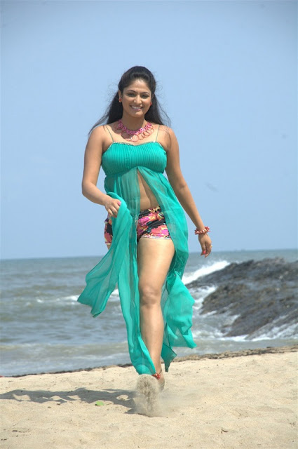 Haripriya Actress New Pictures