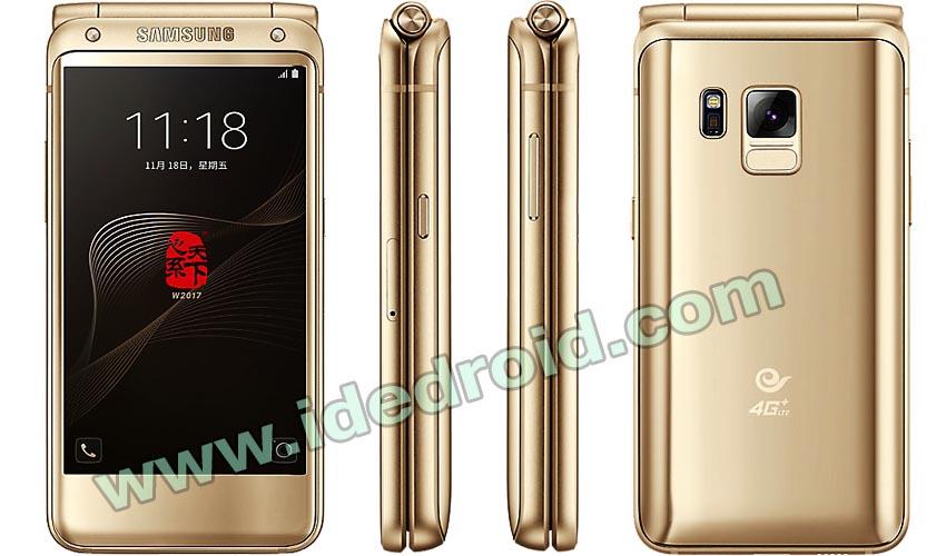 Cara Flashing Samsung J8 SMJ810Y Global XID Tested Ide
