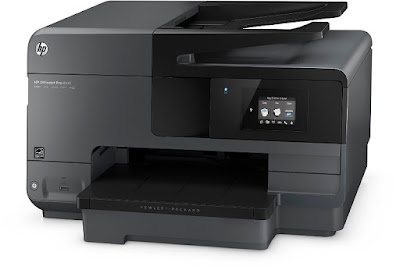 HP Officejet 6812 Driver Download