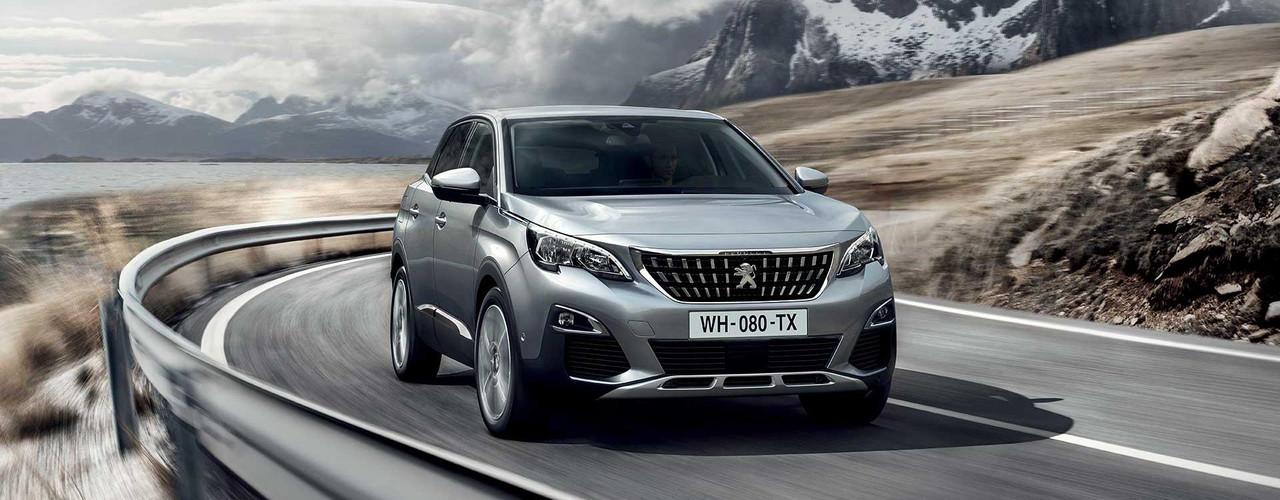 Peugeot 3008-SUV Motori | Gamma motorizzazioni Diesel e Benzina