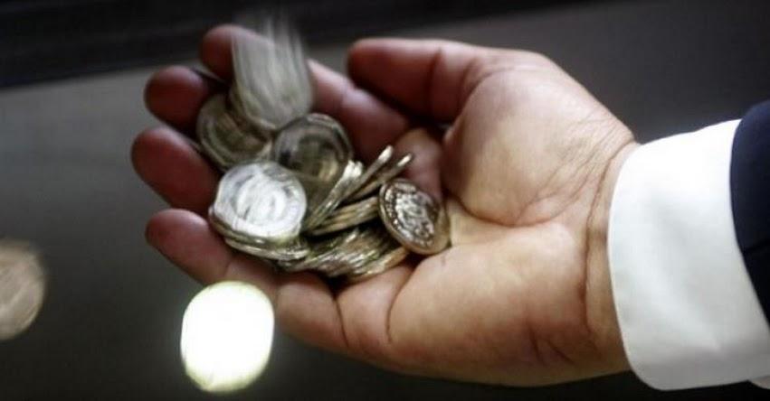 Desde el 1 de enero de 2019 las monedas de 5 céntimos dejarán de circular, recordó el Banco Central de Reserva del Perú - BCR [VIDEO]