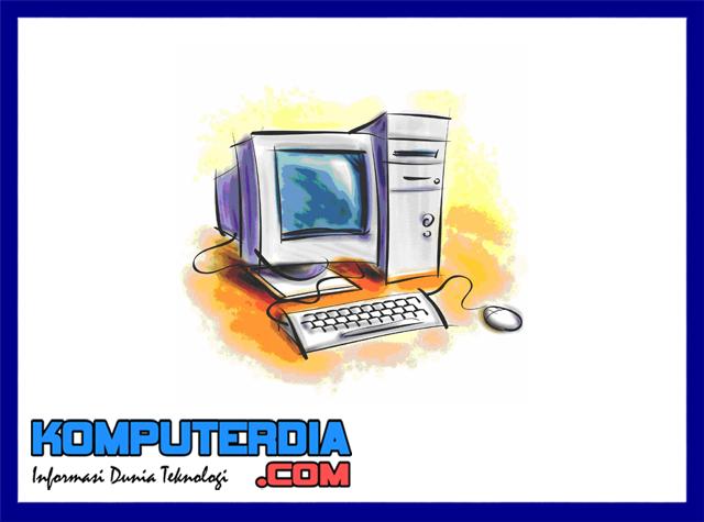 Pengertian Komputer Animasi dan Animasi Komputer