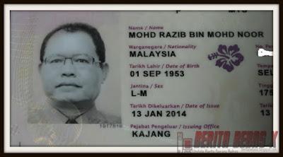 Islam, paspor, Indonesia, tak cuma di Indonesia, miliki istri dua di Indonesia