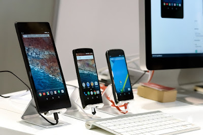 rebajas-smarthpones-android-varias-gamas