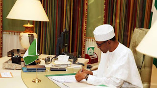News: Biafra - Buhari approves payment of pension to pardoned police personnel
