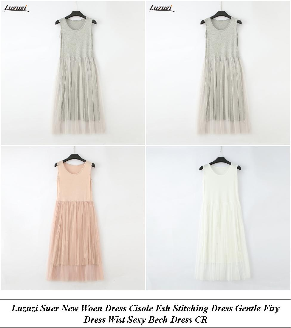 Rose Gold Sequin Flower Girl Dresses - New Designer Clothes - Graduation Outfits Plus Size