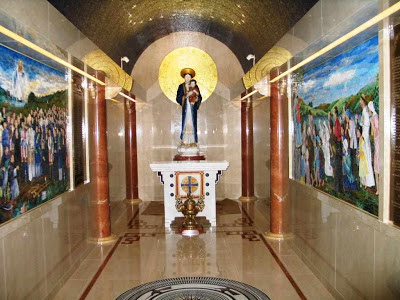 Nossa Senhora de La Vang, Vietnã