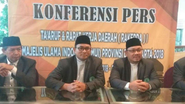 Reuni 212, MUI Jakarta: Silakan Berbondong-bondong ke Monas