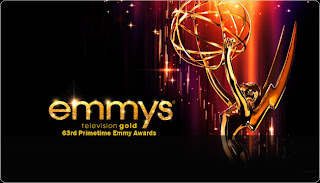 Emmy Awards 2018 - Vencedores