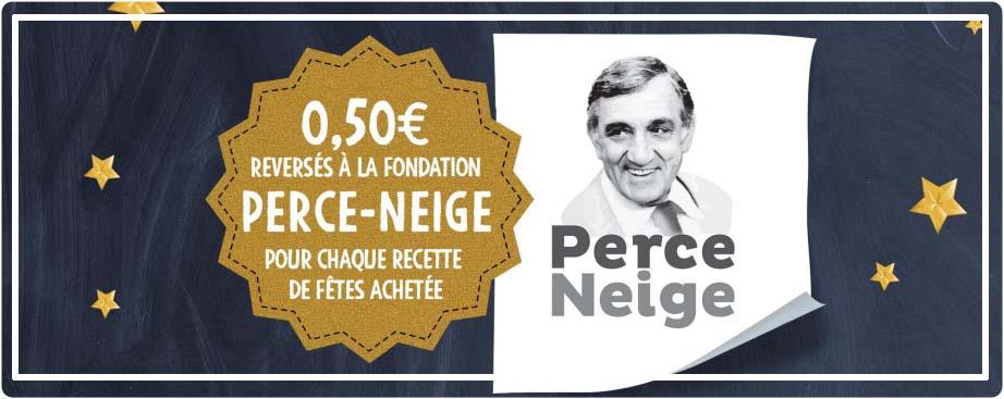 association Perce-Neige et Vapiano