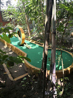 Bali Mini Golf in Indonesia