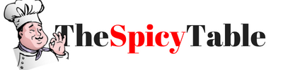 THE SPICY TABLE
