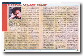 Artículo publicado en el nº 15 de la revista World 1 Music