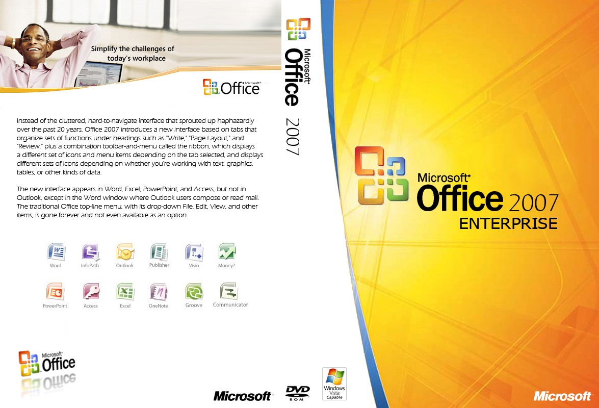 microsoft office 2007 professional torrent tpb