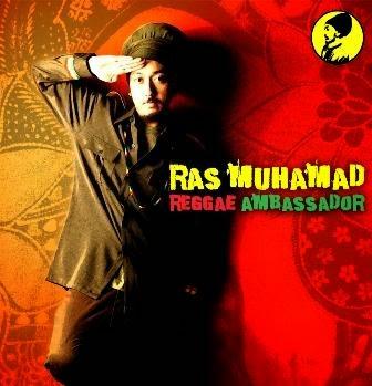 Cari Lagu Reggae Ras Muhammad Full Album