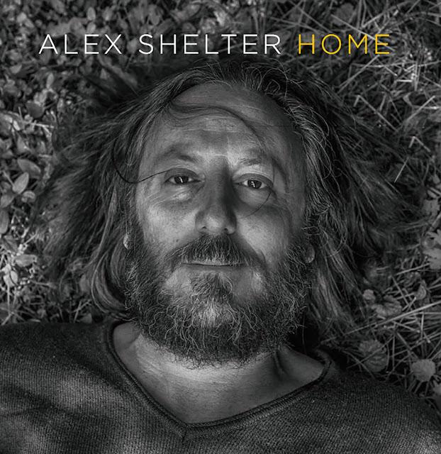 Alex Shelter - Home