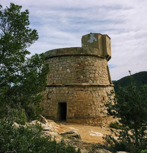 Torre des Molar San Miguel