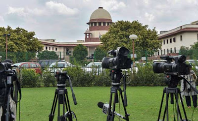 Scheduled caste and scheduled tribes, KK Venugopal told  Supreme Court