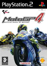 Free Download Moto GP 4 PCSX2 ISO PC Games Untuk Komputer Full Version - ZGASP