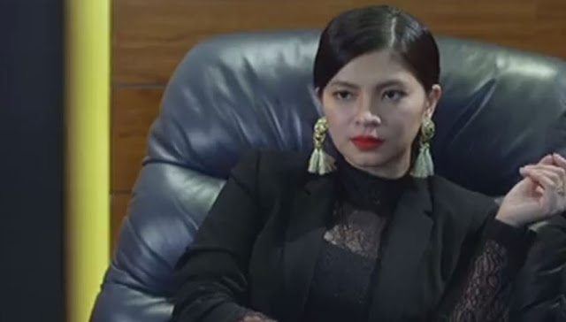 The Real Intention Of Jacintha Magsaysay Towards Gilbert Imperial's Being Vulnerable To The Gunshot Will Surely Leave You In Shock!