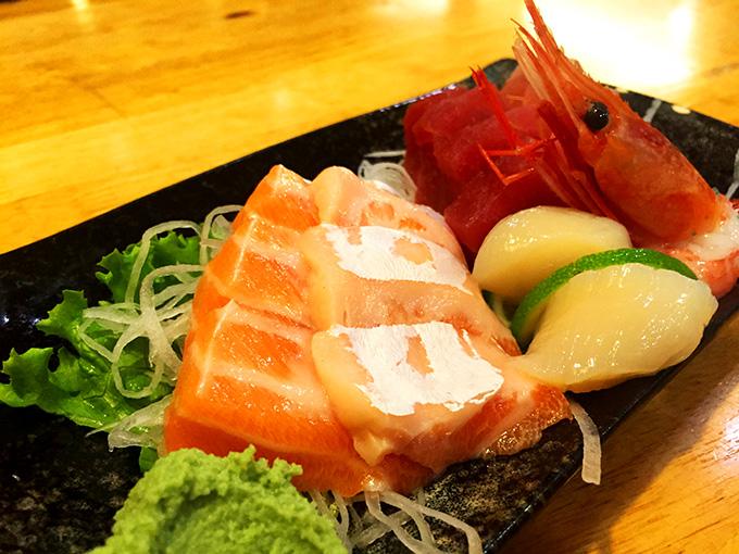 台東春日部-日本家庭料理-人潮滿滿新鮮滿滿