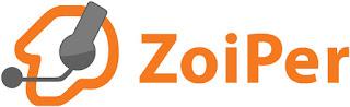 Konfigurasi Zoiper Untuk VoIP Rakyat-anditii.web.id
