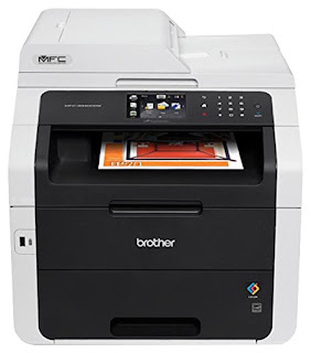 BROTHER MFC-9340CDW DRIVERS PRINTER WINDOWS & MAC
